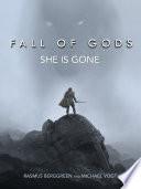 Fall of Gods  illustrated novel
