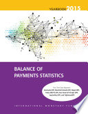 Balance of Payments Statistics Yearbook  2015