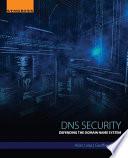 DNS Security Book