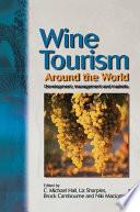 Wine Tourism Around the World