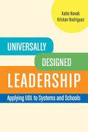 Universally Designed Leadership