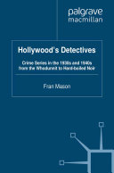 Pdf Hollywood's Detectives Telecharger