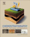 Chemostratigraphy Book
