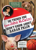 Pdf 101 Things You - and John McCain - Didn't Know about Sarah Palin