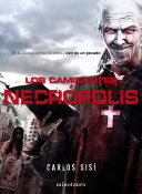 Los Caminantes no 02 Necrópolis