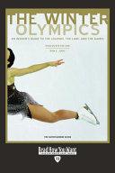 The Winter Olympics  EasyRead Edition