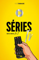 Geektionnaire des séries télé [Pdf/ePub] eBook