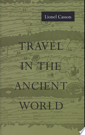 Travel+in+the+Ancient+World