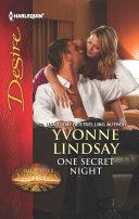 One Secret Night [Pdf/ePub] eBook