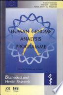 Human Genome Analysis Programme Book PDF