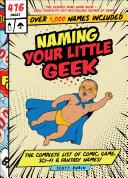 Pdf Naming Your Little Geek