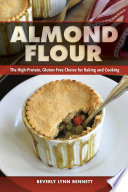 Almond Flour Book PDF