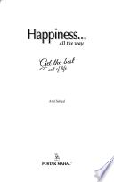 Happiness All the Way Pdf/ePub eBook