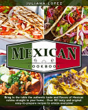 Mexican Cookbook Pdf/ePub eBook