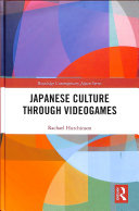 link to Japanese culture through videogames in the TCC library catalog