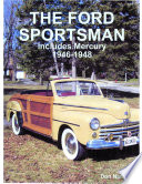 The Ford Sportsman 1946-1948