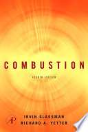 Combustion Book PDF