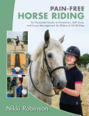 Pain Free Horse Riding Book PDF