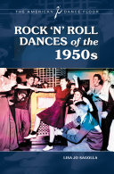 Rock  n  Roll Dances of the 1950s