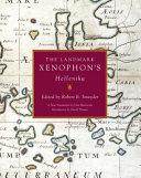 The Landmark Xenophon s Hellenika Book