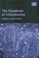 The Handbook of Globalisation Book