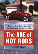 The Age of Hot Rods