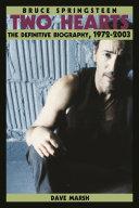 Bruce Springsteen Pdf/ePub eBook