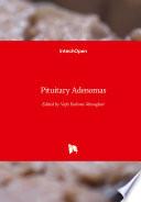Pituitary Adenomas Book PDF