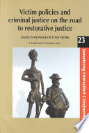 Restorative Justice On Trial [Pdf/ePub] eBook