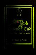 Legends End  War  The Lives We Lost