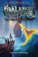 Pdf Balance Keepers, Book 2: The Pillars of Ponderay