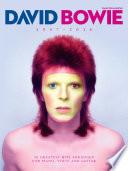 David Bowie 1947   2016  PVG  Book PDF