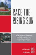 Pdf Race the Rising Sun