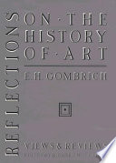 Reflections on the History of Art Book PDF