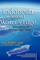 Indonesia Beyond the Water's Edge Pdf/ePub eBook
