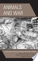 Animals and War Book PDF