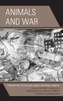 Animals and War