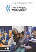 Ageing and Employment Policies Live Longer, Work Longer Pdf/ePub eBook