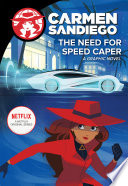 The Need for Speed Caper