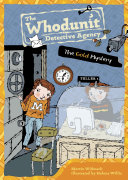 The Gold Mystery #8 Book