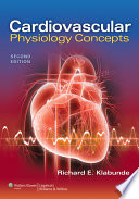 Cardiovascular Physiology Concepts Book PDF