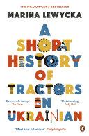 Pdf A Short History of Tractors in Ukrainian