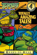Totally Amazing Tales! ebook