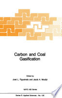 Carbon And Coal Gasification Book PDF