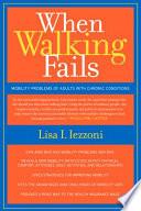 When Walking Fails