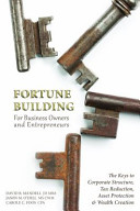 Fortune Building for Business Owners   Entrepreneurs
