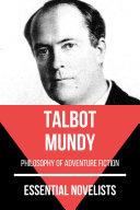 Essential Novelists   Talbot Mundy