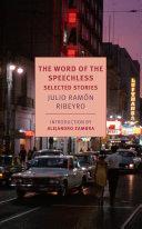 The Word of the Speechless [Pdf/ePub] eBook