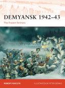Demyansk 1942   43