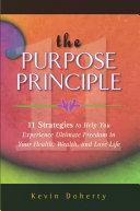 The Purpose Principle